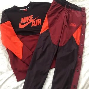 Nike Other - Nike Air Women's Crew & Pants